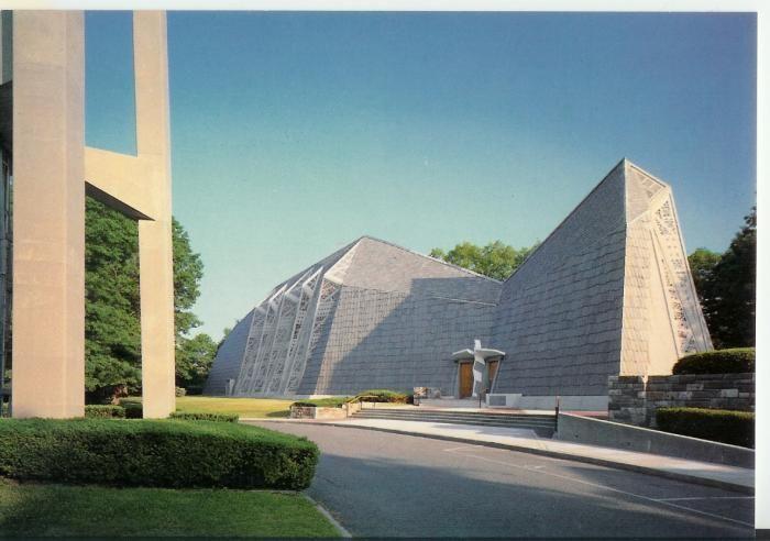 First Presbyterian Church, Stamford USA