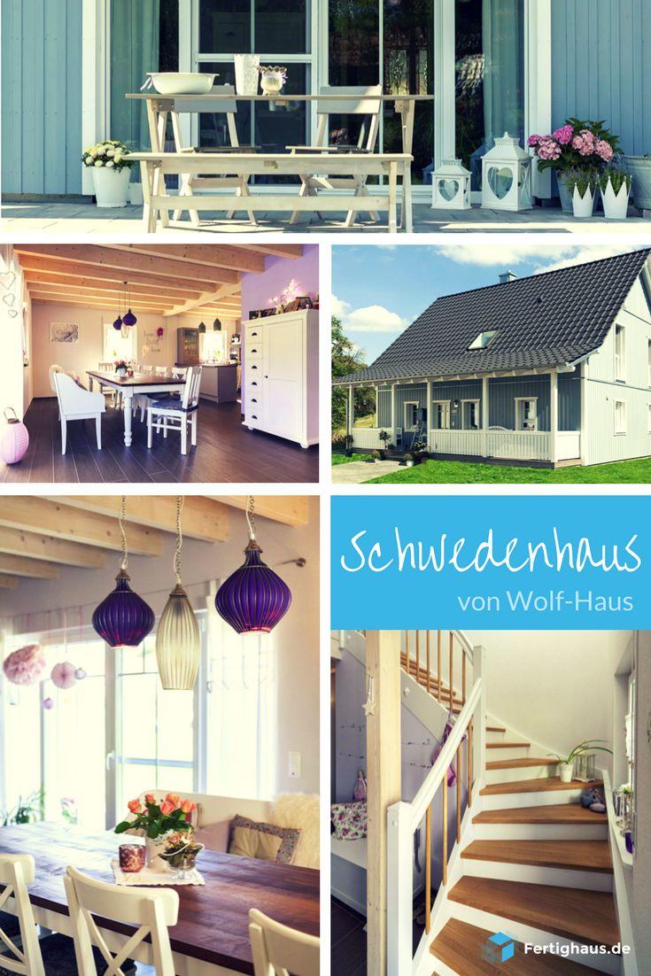Haus Skandinavischer Stil 55 best schwedenhäuser skandinavisch wohnen images on