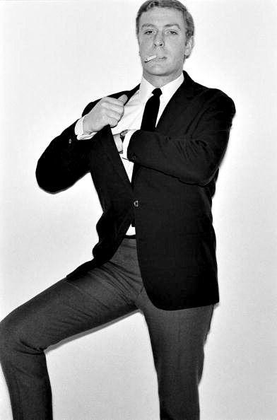 Michael Cain 1964