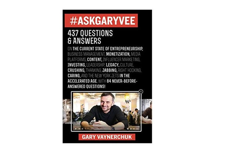 Searching for Details on the Ask Gary Vee Book by Gary Vaynerchuk? We Just Noticed the Pre Order Link on Amazon and posted it online here, Learn Why You Should Buy it!  #askgaryvee #socialmedia #smm #socialmediamarketing #business #marketing  http://blog.jobsinsocialmedia.com/2015/09/14/ask-gary-vee-book/