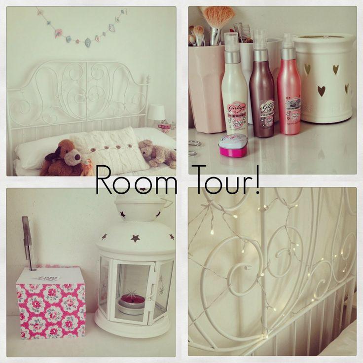 My room tour | Video