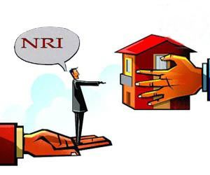 Us based nri investment options in india