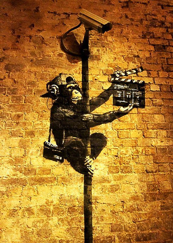 360 best Banksy images on Pinterest | Street art, Urban art and ...