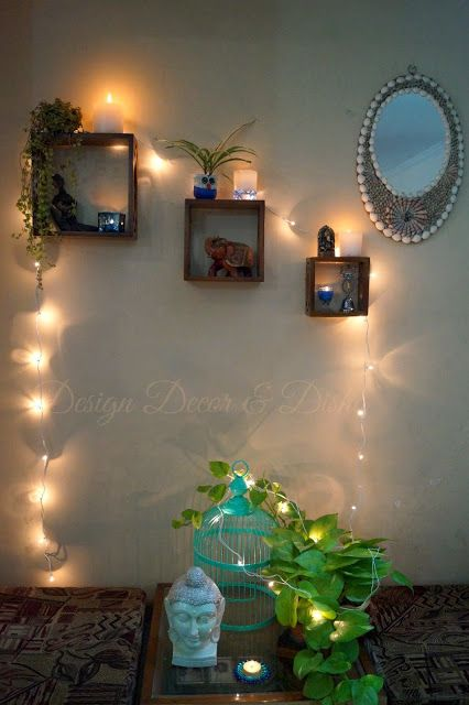 Design Decor & Disha: Bird Cage Styling