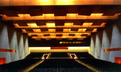 Palacio de Congresos e Exposicións | Noguerol+Díez | Santiago de Compostela (1992)