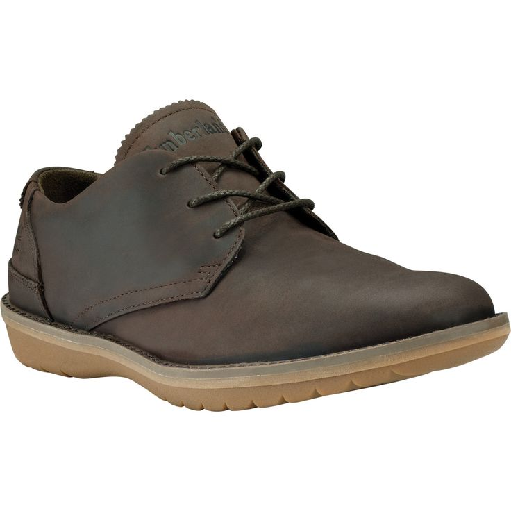 Timberland Earthkeeper Front Country Travel Oxford Schoenen available from Blackleaf