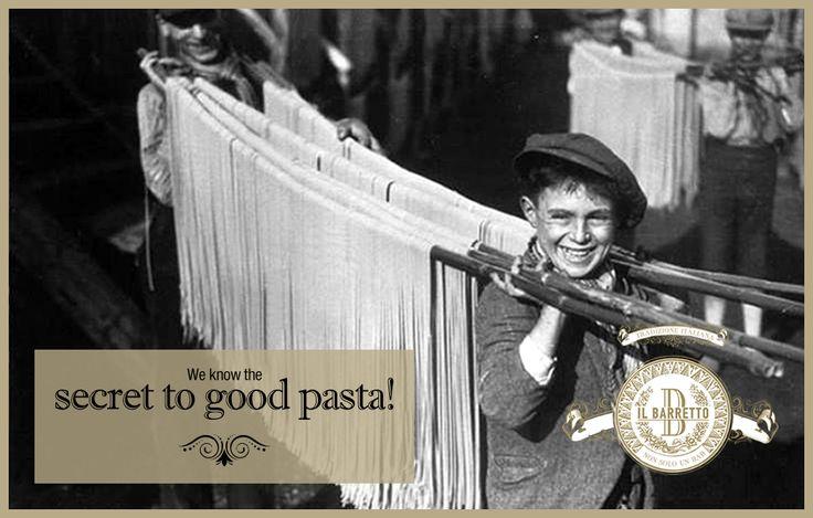 Authentic recipes prepared with genuine passion... that is the tradition of Il Barretto! #ilbarretto #cafe #restaurant #italian #tradizione #italiana   http://www.ilbarretto.com/