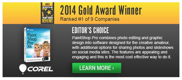 Photo Editing Software Review 2014 | Best Photo Editor Software | Digital Photo Editor - TopTenREVIEWS