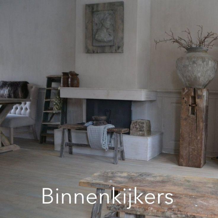 Bij de woonwinkel Met Landelijk Label in Borne vindt u landelijke, industriële en vintage meubels. Maak het af met unieke warme en sobere accessoires.
