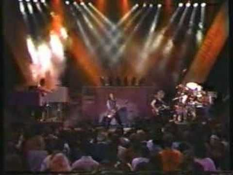 """Night Ranger performs """"Sister Christian"""" on the US late night television show The Rock Palace.    All the songs from the show:  http://www.youtube.com/watch?v=GO8JDZj2nTY  http://www.youtube.com/watch?v=RhJmEEVj4NE  http://www.youtube.com/watch?v=5kT2ZM_9zks"""