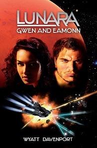 Gwen and Eamonn battle to save Mars.