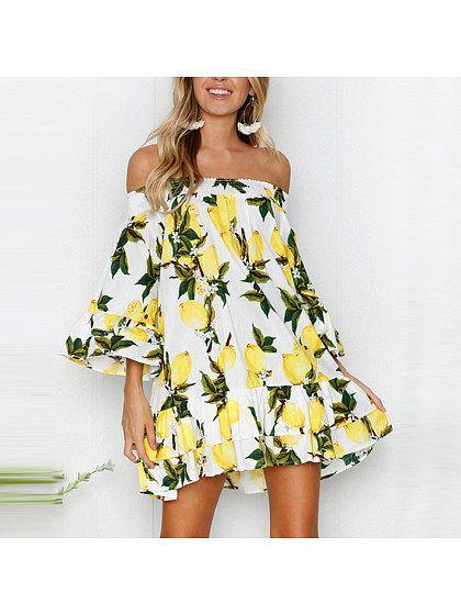 1203e8daec92 Cheap Fashion Dresses for Women Online | Trendysuper.com | Clothing ...
