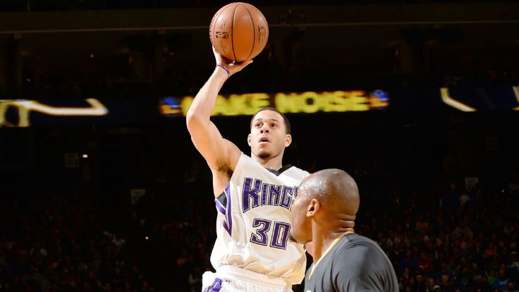 Seeking consistent defense, Kings could start Seth Curry