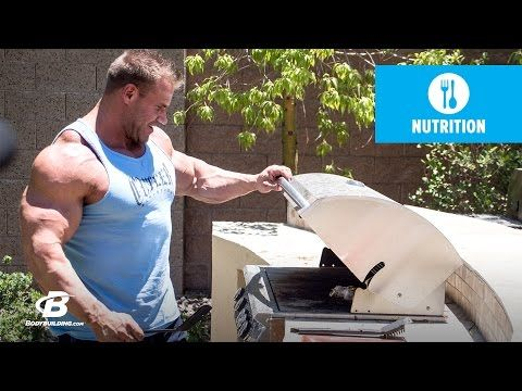 Bodybuilding.com: Jay Cutler Living Large: Eat Large - Nutrition Overview