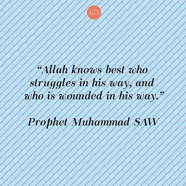 Why should we worry? ALLAH knows and has planned everything for us. Keep in faith. .