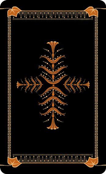 27 Best Tarot Of Delphi Cards Images On Pinterest