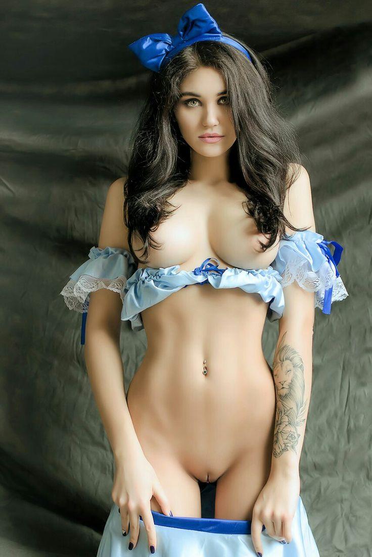Reiche porn sandra nude
