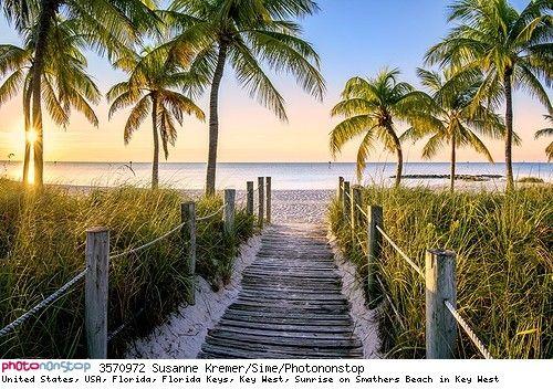 United States Usa Florida Florida Keys Key West