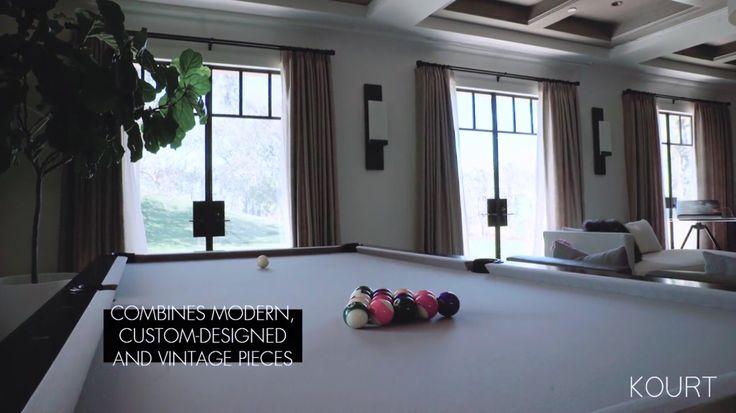 Foyer Colors Justin Bieber : Best images about kourtney kardashian house on