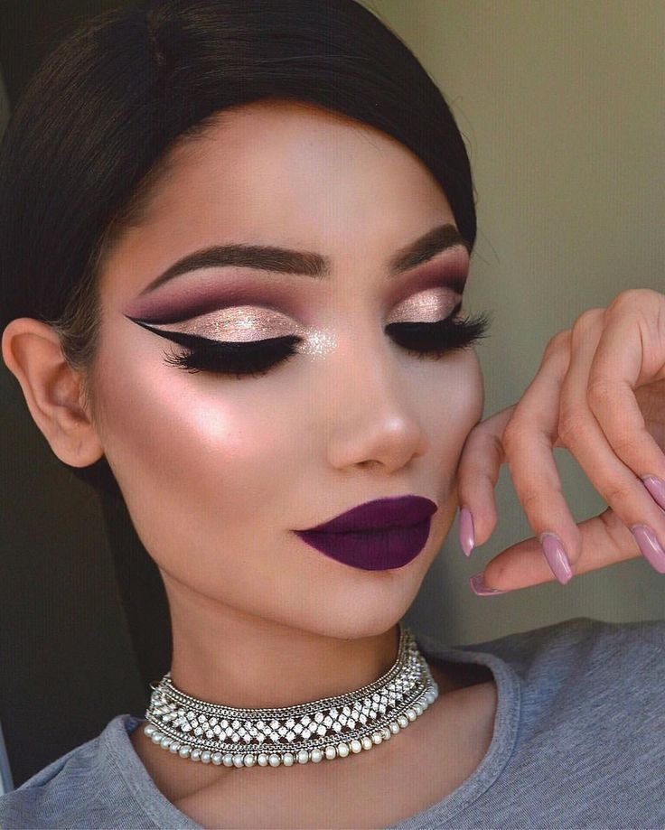 86 Best Images About Makeup Inspo On Pinterest