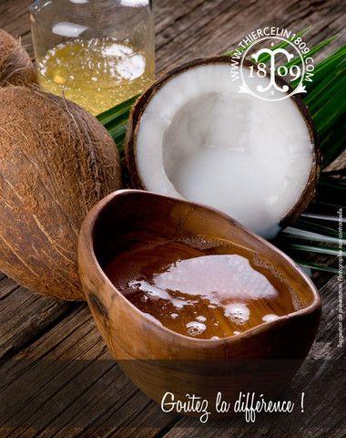 17 meilleures id es propos de huile de noix de coco - Huile de coco pour cuisiner ...