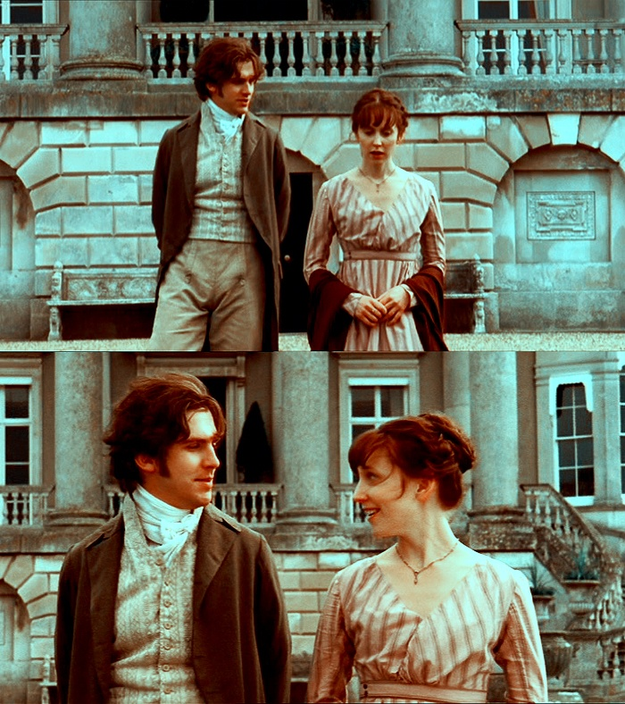 Sense and Sensibility (2008) -- Dan Stevens as Edward Ferrars >>>