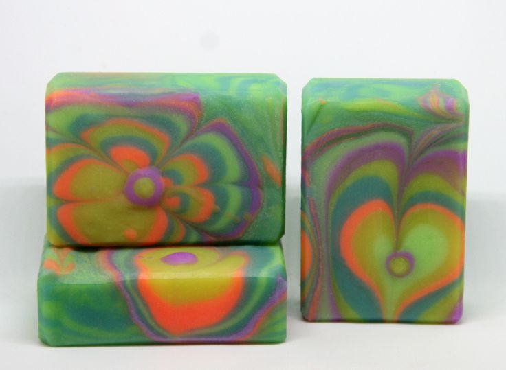 Hippie soap, to bring Joy and Light to your Life!