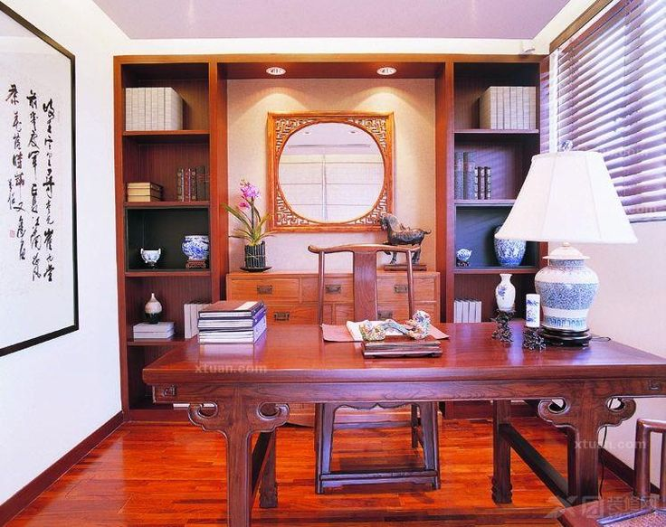 Home Study Design Ideas Picture 2018