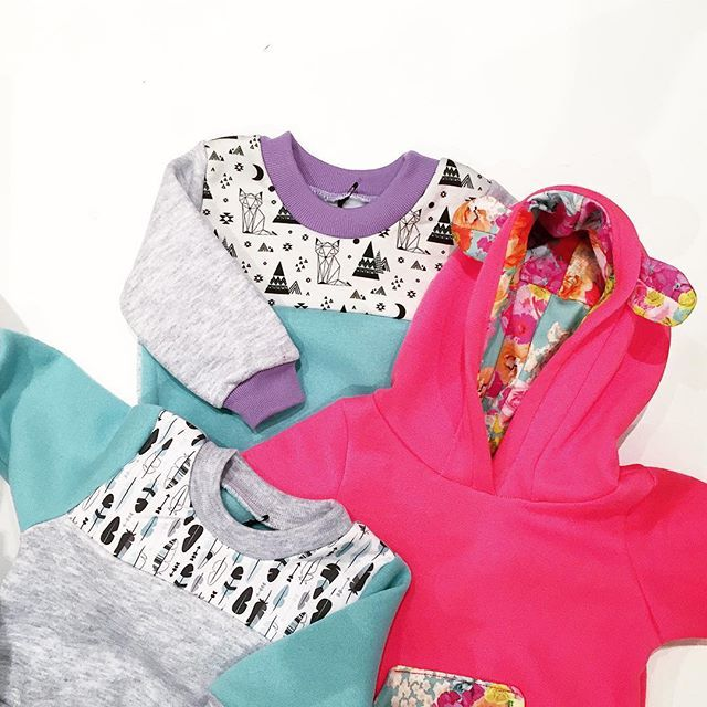 Baby hoodies and jumpers - Available online and at A GOOD SPACE | Instagram