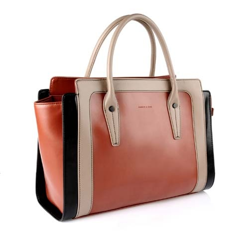 Vintage Status by Charles and Keith