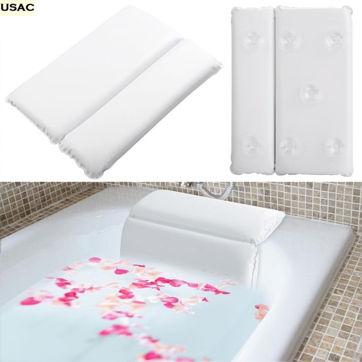 15 best Top 15 Best Bath Pillows In 2017 Reviews images on Pinterest ...