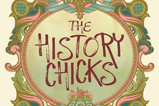 10 Kick-Ass Podcasts For Your Summer Road Trip #refinery29  http://www.refinery29.com/female-podcasts#slide-9  The History ChicksIf you're even the tiniest bit of a history nerd, this podcast is a must. Hosted by Beckett Graham and Susan Vollenweider, the show does in-depth, hour-long episodes on various women in history. The History Chicks has the backbone of factual research and the style of ju...