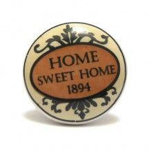 Les 25 meilleures id es de la cat gorie boutons de meuble for Meuble sweet home
