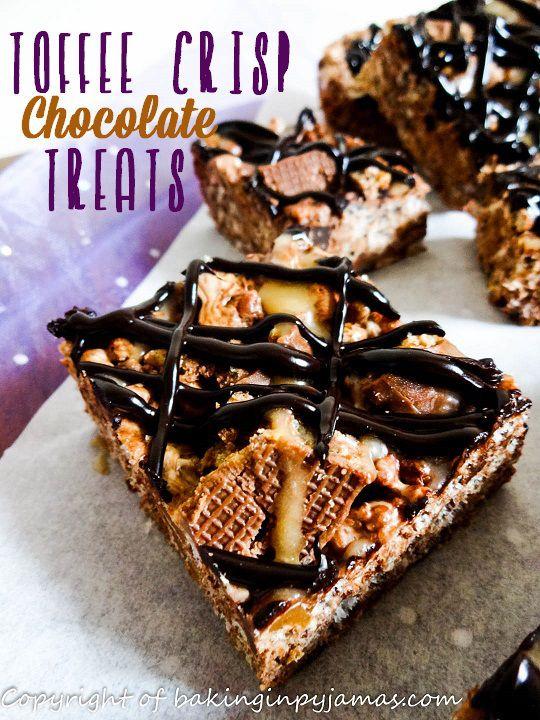 Toffee Crisp Chocolate Treats 1.jpg text
