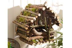 Sie wollen für den Garten einen Nistkasten bauen? Mit unserer Vogelhaus-Bauanleitung können Sie ganz leicht das Vogelhaus selber bauen! Hier geht's zum Vogelhäuschen!