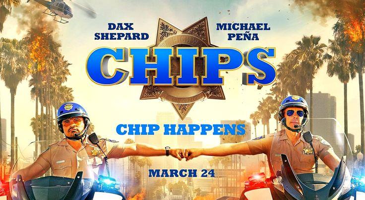 CHIPS (2017) – Poliţişti de belea Subtitrat in Romana   Filme Online 2017 HD Subtitrate in Romana - Filme Noi Gratis Online