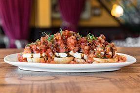 Giordano's Menu | Deep Dish Pizza | Uptown Minneapolis