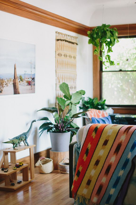 The family home of San Diego-based photographer Jamie Street.