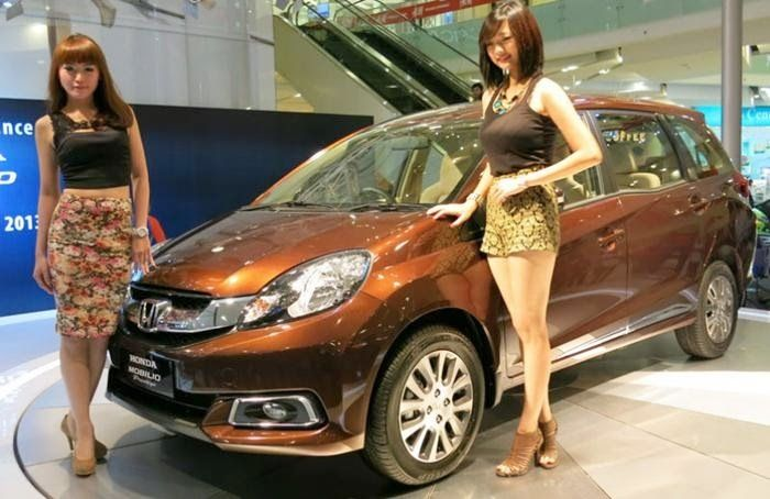 Authorized Honda Car Showroom in Bangalore
