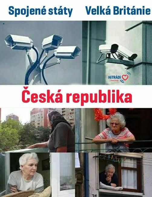 Aj Slovenská republika