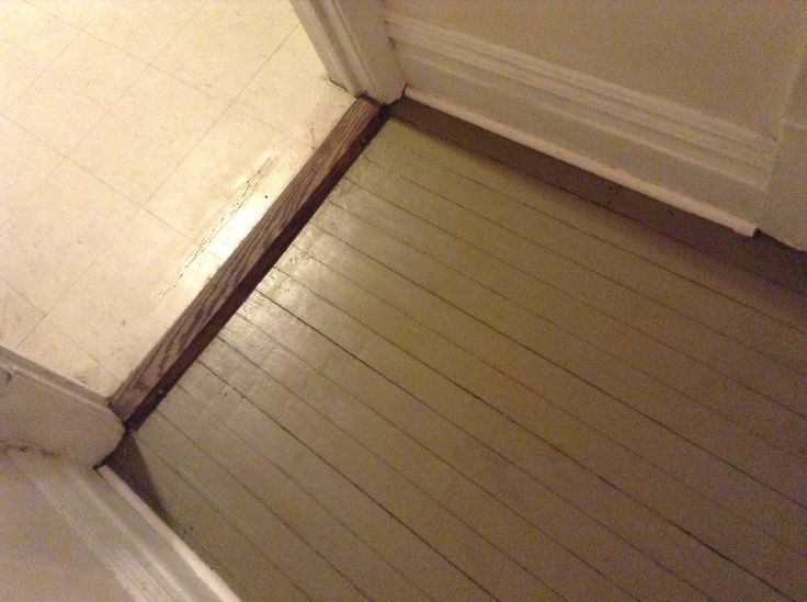 59 best images about painted floors on pinterest the for Painting over linoleum floors