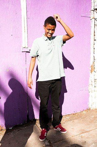 TOMBOYLAND вокалистка группы The Internet-Syd tha Kyd