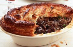 kevin dundon recipes | kevin dundon beef and dungarvan stout pie