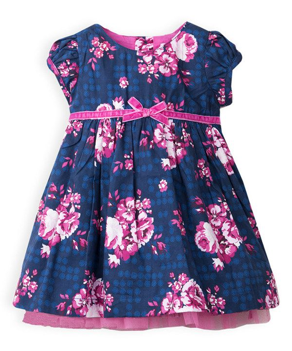 Look at this Eclipse Rose Dress on #zulily today!