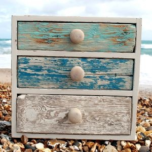 small drawers £120 from dorsetdriftwood furniture