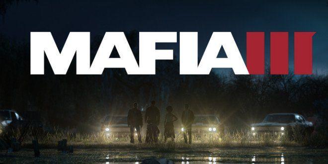 Gamescom 2015- Mafia 3 Announcement - http://techraptor.net/content/gamescom-2015-mafia-3-announcement | Gaming, News