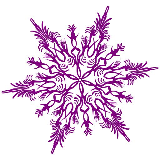 17 Best images about Snowflakes on Pinterest | Clip art, High ...