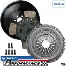 Performance Clutch and Suspension by ZF SACHS. For more information https://www.sachsperformance.com/en