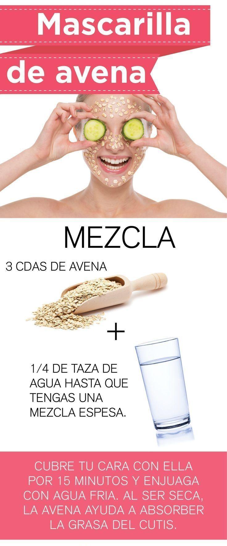 Beauty Skin Skin Mask Healthy Skin Cream Skin Care Beauty Remedies Acne Mascarillas Caseras Para Acne Mascarillas Para Piel Grasosa Mascarillas Para Acne