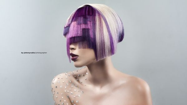 Color finalist, Jorge Enrique Centeno Torres, Colombia. Trend interpretation: Fusion